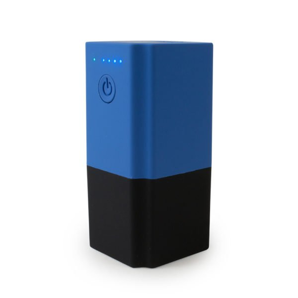 cube custom power bank