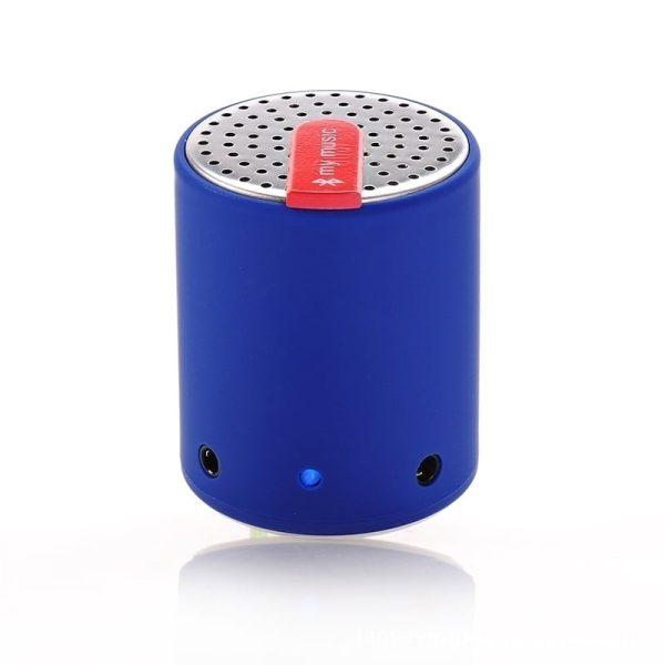 pop custom logo bluetooth speaker