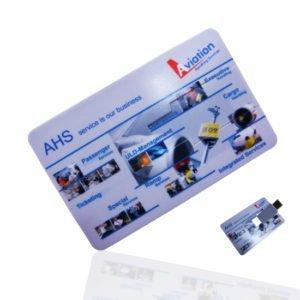credit card 02 custom usb