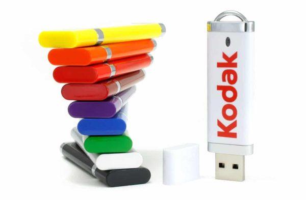 Jet Setter Flash Branded USB Drive