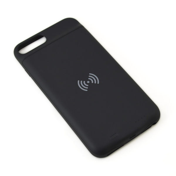 The Power House Printed Wireless Charger