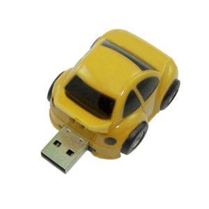 The Beetle Buggy USB Drive