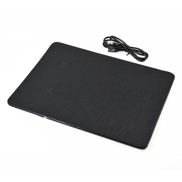 Wireless Charging Pad 11 - Wireless Charging Mouse Pad