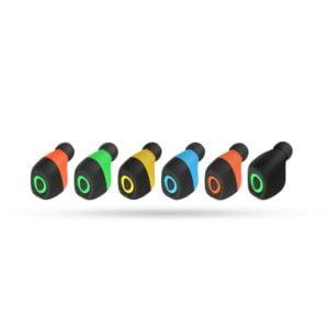 logo printed Bluetooth Headset 03-MiniQ17