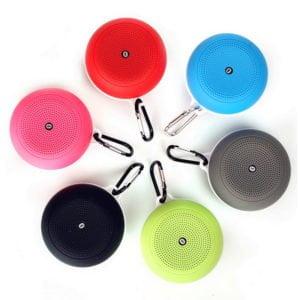 Bluetooth Speaker 03