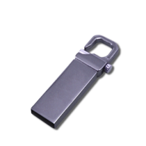 Metal Key Tag USB