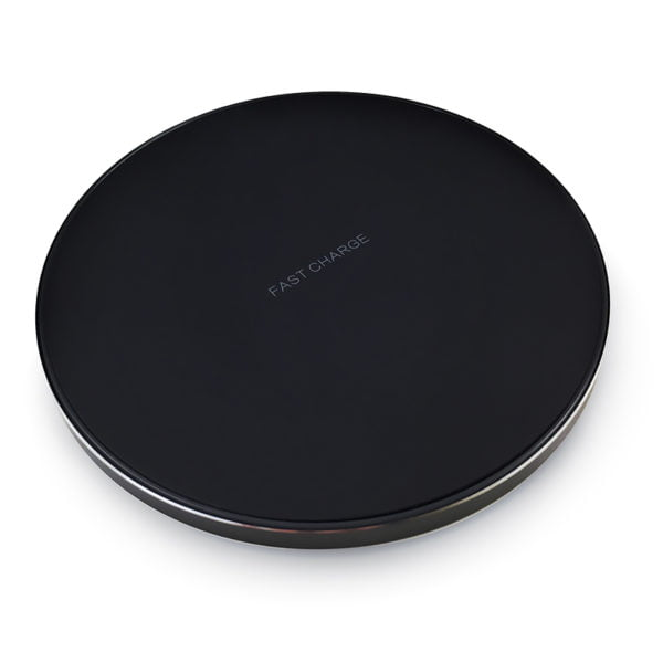 Colour ring - wireless charging Qi pad