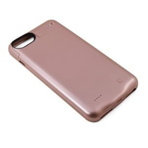Battery Case-4000mAh For i7P