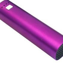 Torch Portable Charger + Bluetooth Speaker