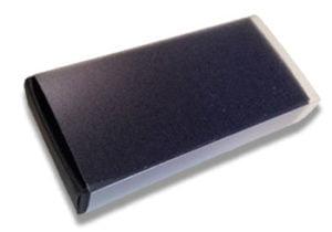Plastic Slide Out Case