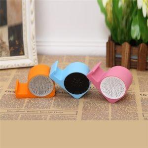 Standup Sound Bluetooth Speaker