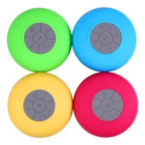 Bluetooth Speaker 07