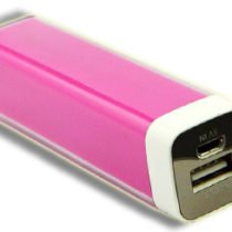 Lipstick Portable Charger