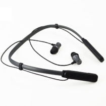 Bluetooth Headset 08-Neckband Wireless Headset