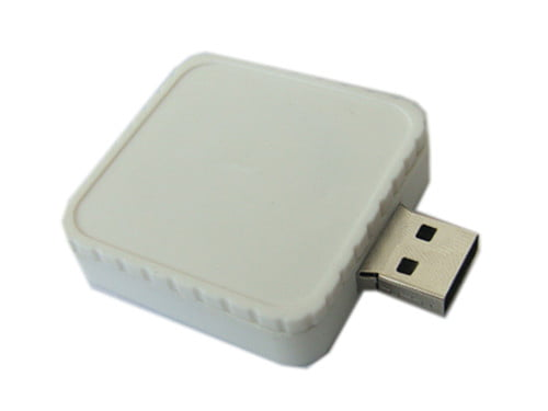 Twister custom USB