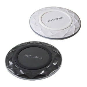 The Gator Pad customized wireless charger
