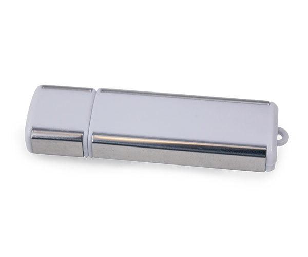 Silver Lining USB Drive