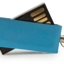 Micro Swivel USB Drive