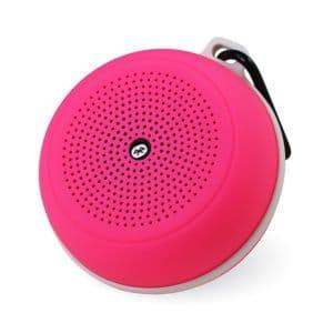 branded logo Bluetooth Speaker 03