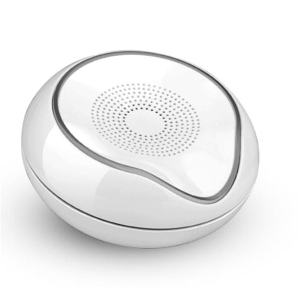 RoundPod Bluetooth Speaker