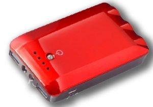 The Ferrari - Portable Charger