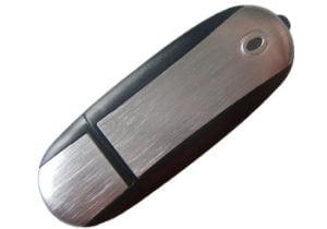 Starship 2 Custom USB Drive