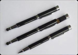 Stylus Pen 02 custom USB Drive