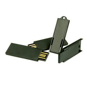 Flat Slider USB 02 Drive