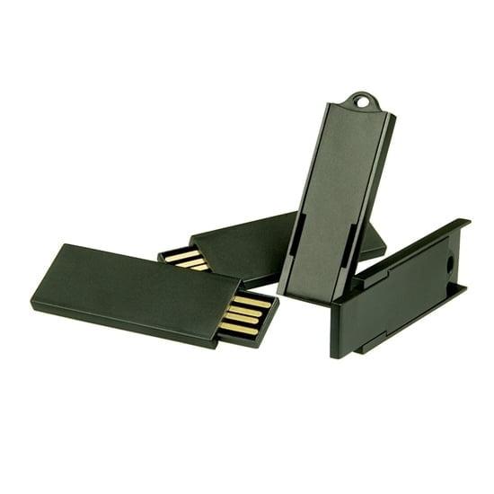 Flat Slider promotional USB 02 Drive