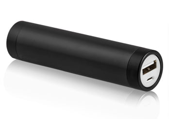 The Faux Cosmetic Stick - custom Portable Charger